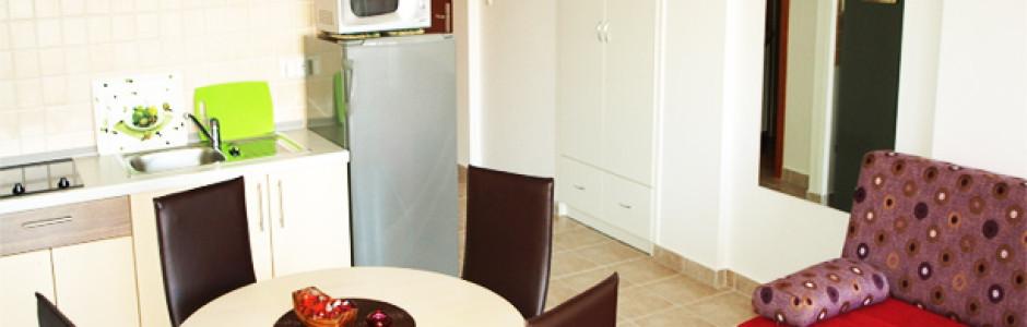Šilo Apartments