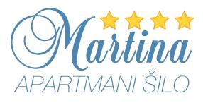 Apartmani Martina Šilo