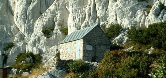 The Northen Velebit National Park